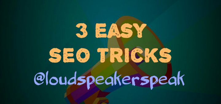 Easy SEO Tips & Tricks