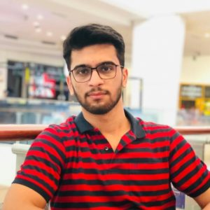 Rohit Sharma is SEO and Social Media Marketing expert in Chandigarh India