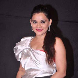 Kanika Maheshwari